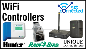 Wifi Controllers Hunter Rain Bird Unique